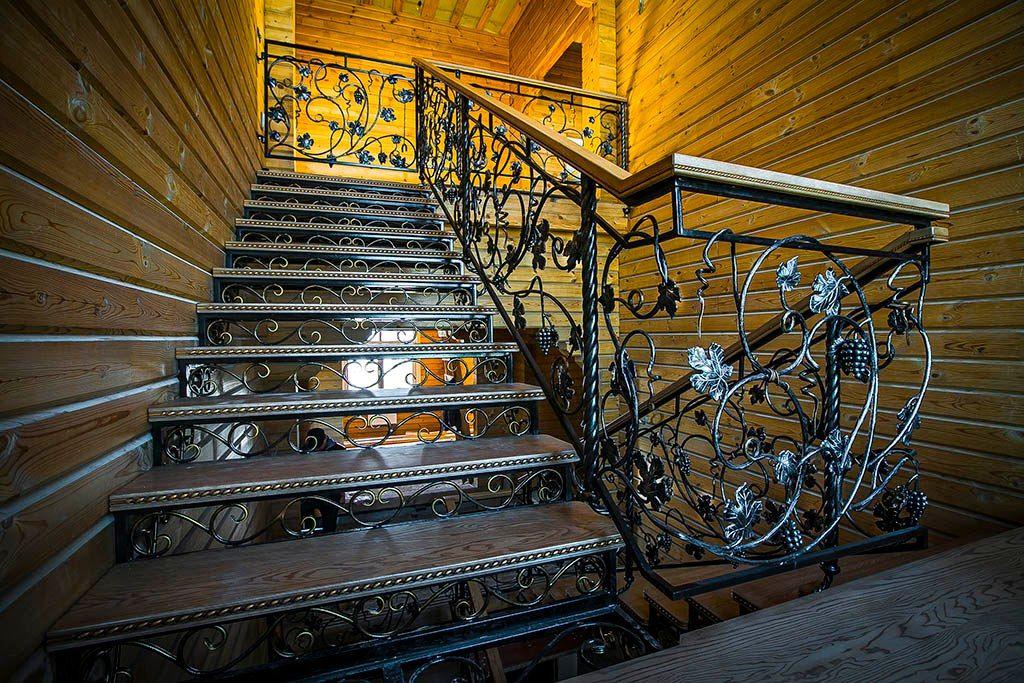восьмидесятых, лестницы металлические кованые дома фото обыкновенный тонкий