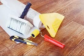 Необходимые инструменты для обоев