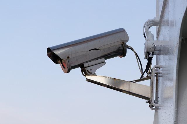 домашняя система видеонаблюдения