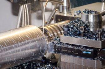 Современные технологии обработки металла
